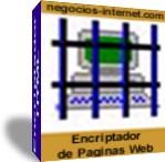 encriptador de páginas web en español
